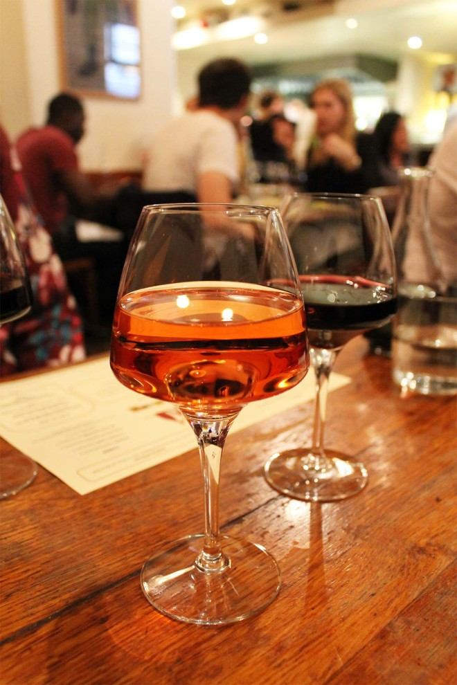 Terroirs Wine Bar | Cake + Whisky