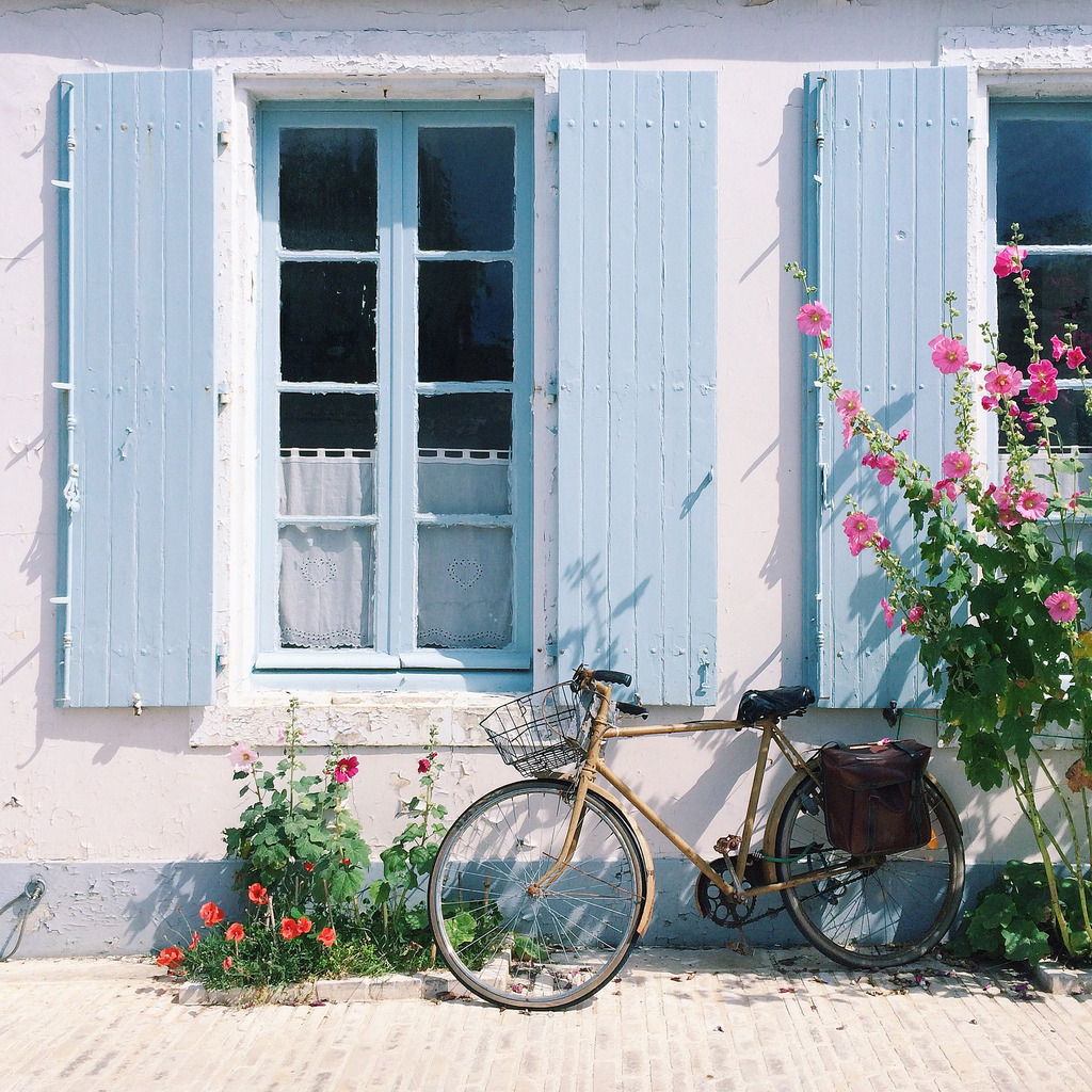 Ile de Ré | 10 best French cities to travel to