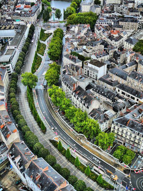 Nantes | 10 French cities everyone should visit