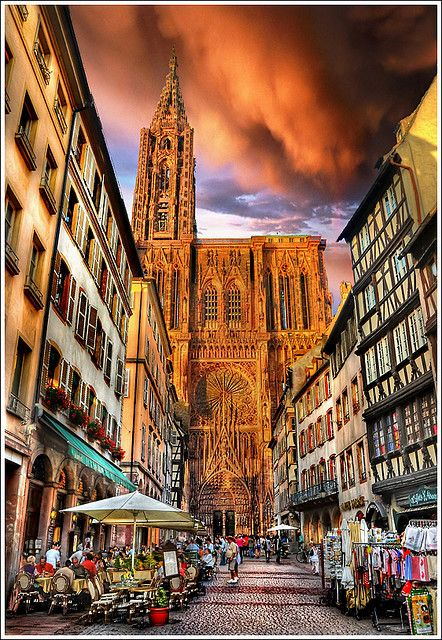 Strasbourg | 10 French cities perfect for a weekend getaway