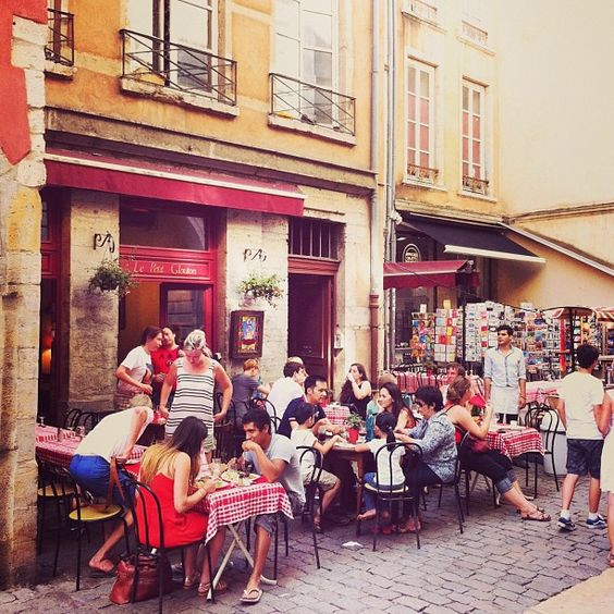 Lyon | 10 French cities (that are not Paris) to visit