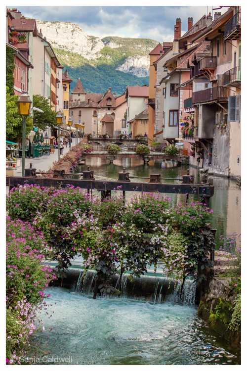 Annecy | 10 best French cities to travel to