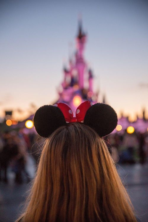 Disneyland Paris | 10 best French cities to travel to