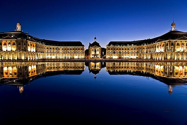 Bordeaux | 10 best French cities to travel to