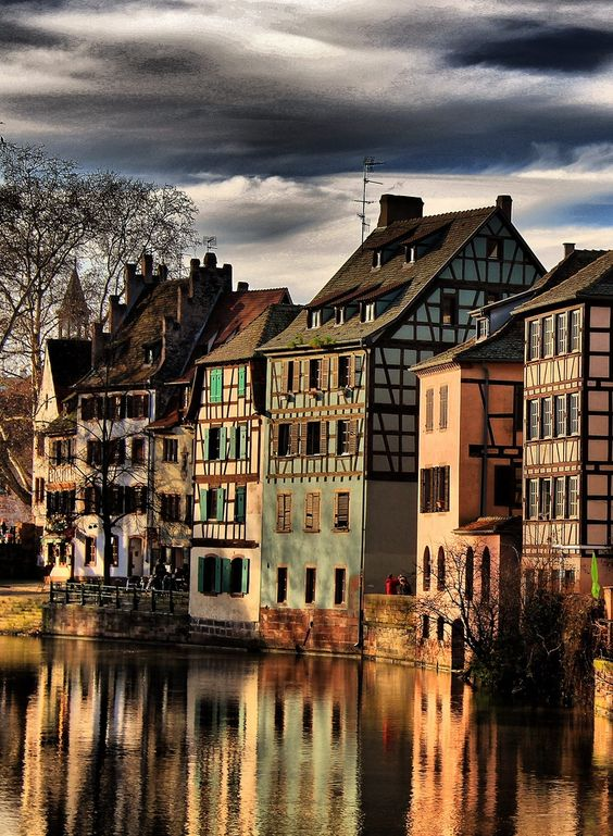 Strasbourg | 10 French cities to visit before you die