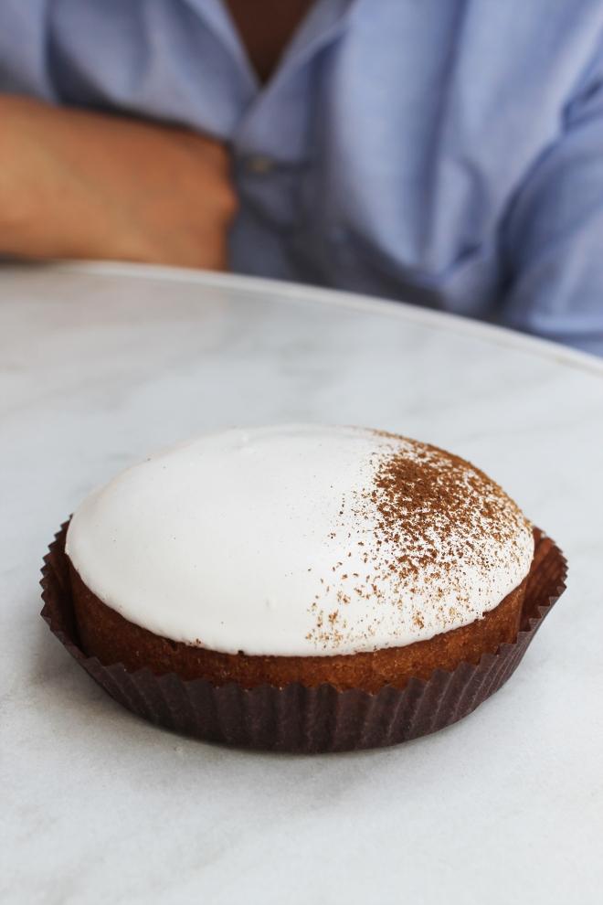 Breakfast in Paris at Boulangerie Bo | Cake + Whisky