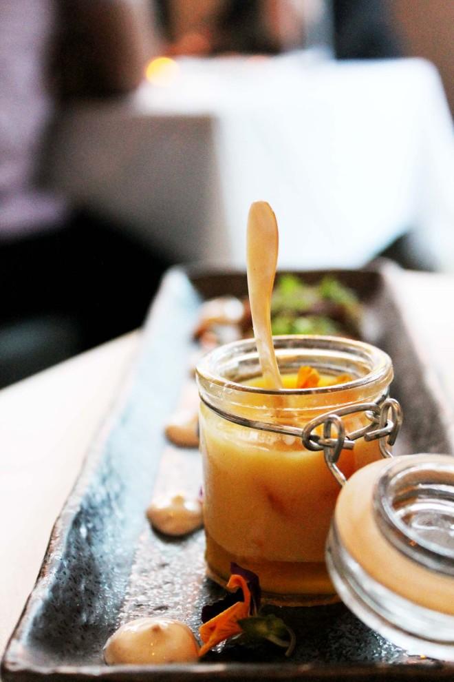 Chakra on Holland Street | Cake + Whisky