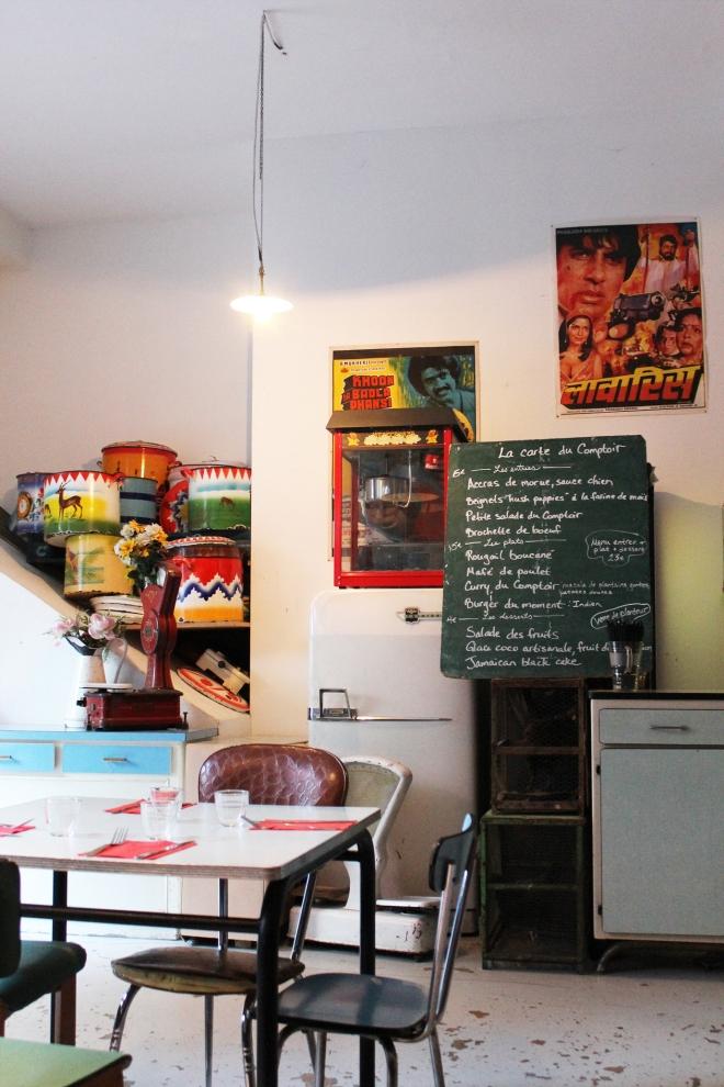A Taste of Africa at Comptoir Général, Paris | Cake + Whisky