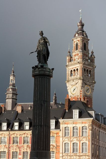 Lille | 10 best French cities to travel to