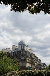 La Coulée Verte, Paris | Cake + Whisky