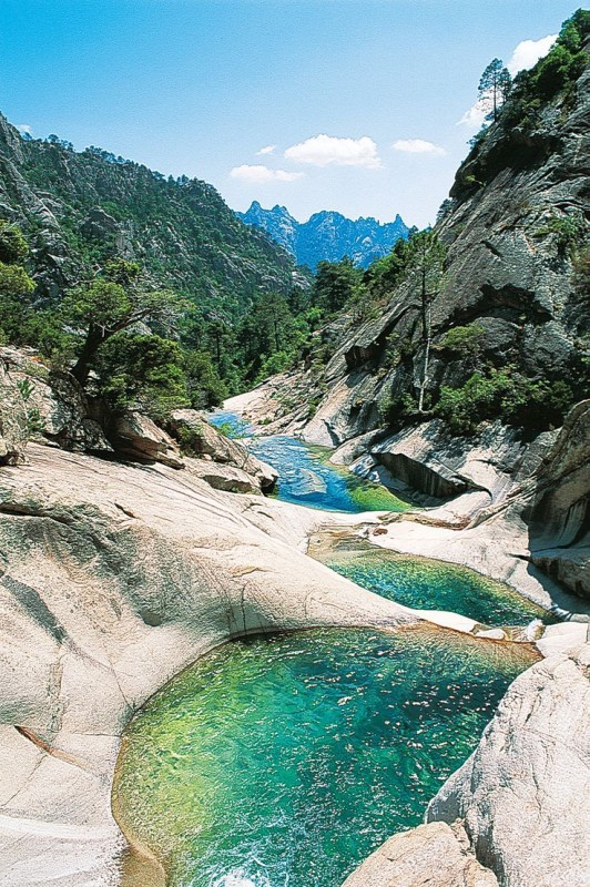 Corsica | 10 places in France too beautiful for words