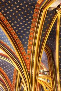 Sainte Chapelle, Paris | Cake + Whisky