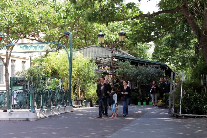A walk about Paris | Cake + Whisky