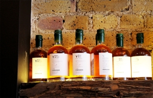 Scottish brunch at Mac & Wild | Cake + Whisky