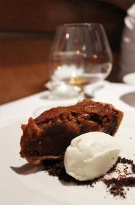 The White Swan gastropub | Cake + Whisky