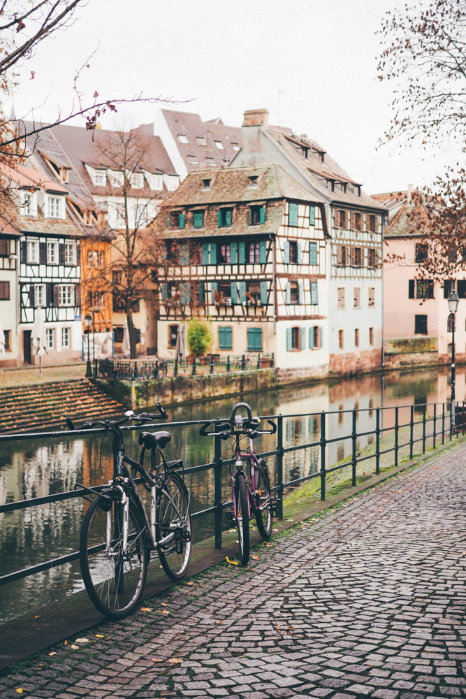 Strasbourg | 10 French cities to put on your travel bucket list
