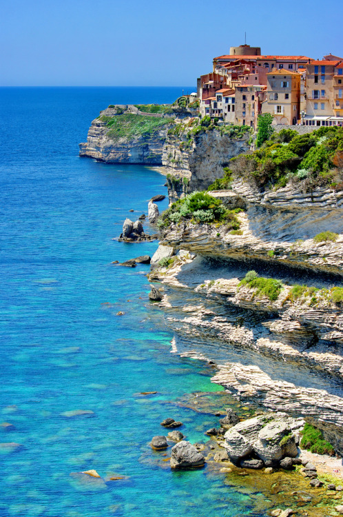 Corsica | 10 places in France to visit before you die