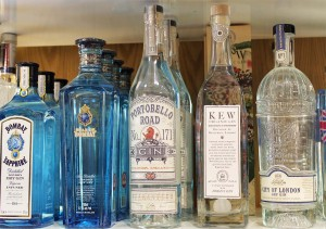 Gin Odyssey London tour with Planet Pass | Cake + Whisky