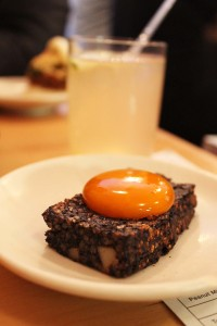 To queue or not to queue at Bao, London   Cake + Whisky