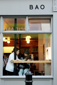 To queue or not to queue at Bao, London | Cake + Whisky