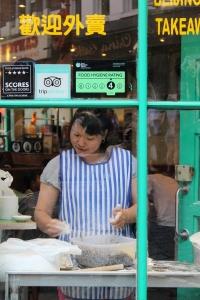 Jen Café, Chinatown, London | Cake + Whisky