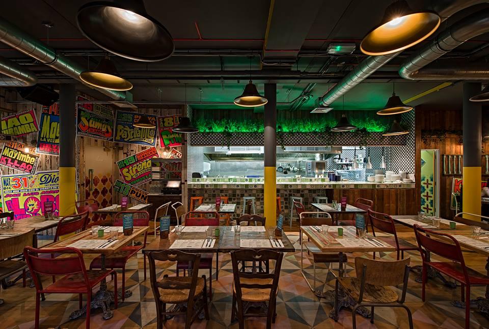 Señor Ceviche, London | Cake + Whisky