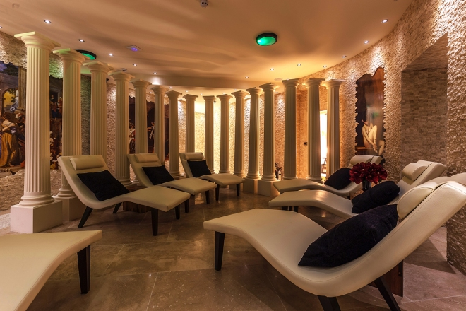 Himalayan Ritual Massage at London's Thai Square Spa | Cake + Whisky