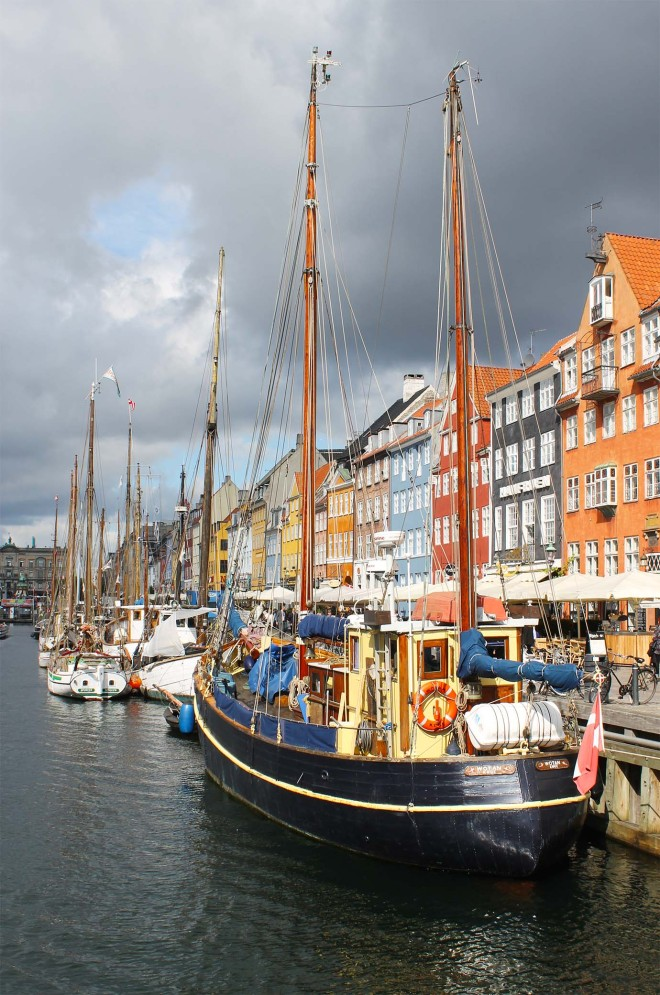 Copenhagen 3-day itinerary | Cake + Whisky