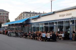 Fiskebaren, Copenhagen | Cake + Whisky
