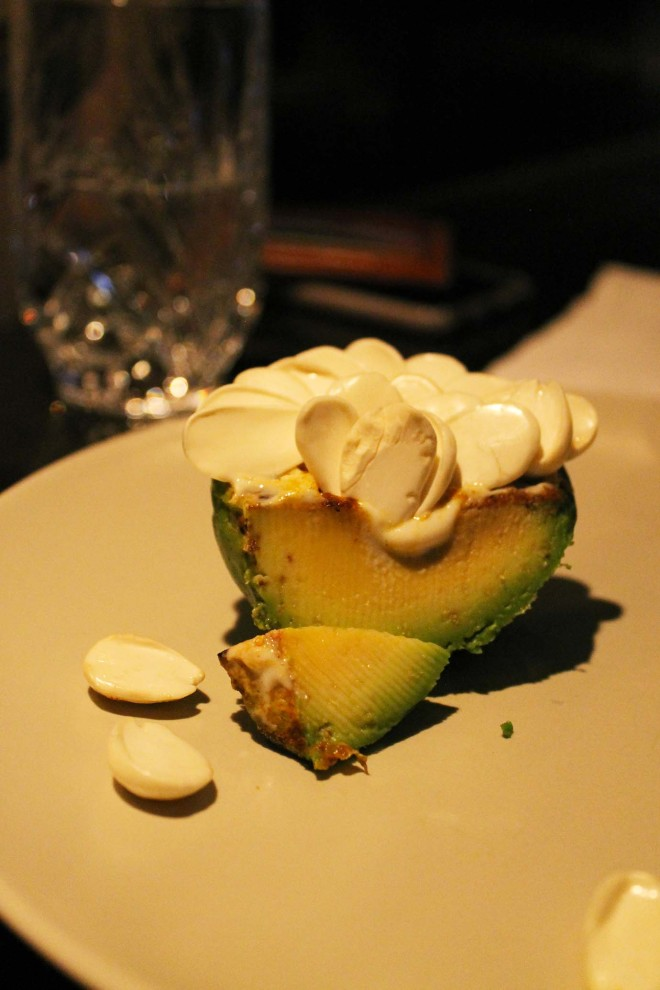 Creative Danish Cuisine at Geist, Copenhagen | Cake + Whisky