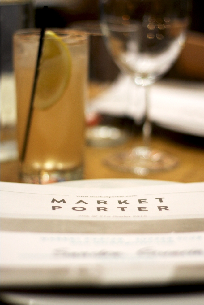 Market Porter Supperclub