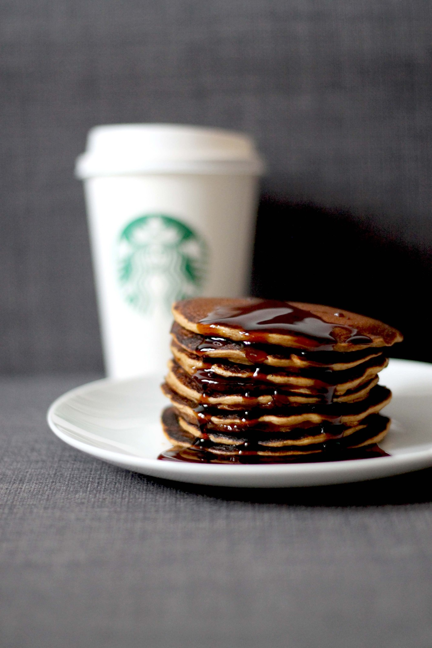 Pumpkin Spice Latte Pancakes   Cake + Whisky