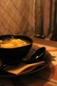 Pan Asian tapas at Tootoomoo | Cake + Whisky
