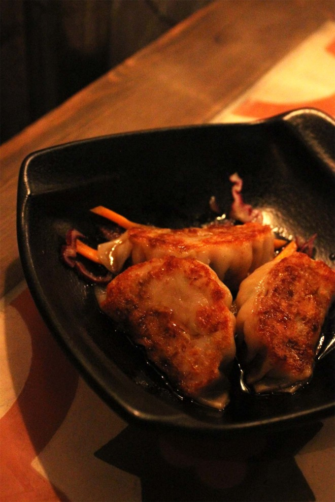 Pan Asian tapas at Tootoomoo | Cake + Whisky