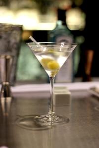HotJoint launch at Dry Martini Bar London