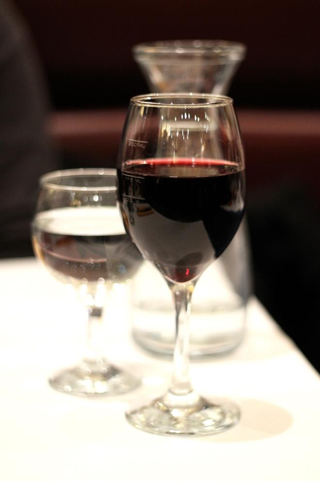 Le Relais de Venise L'Entrecote review | Cake + Whisky