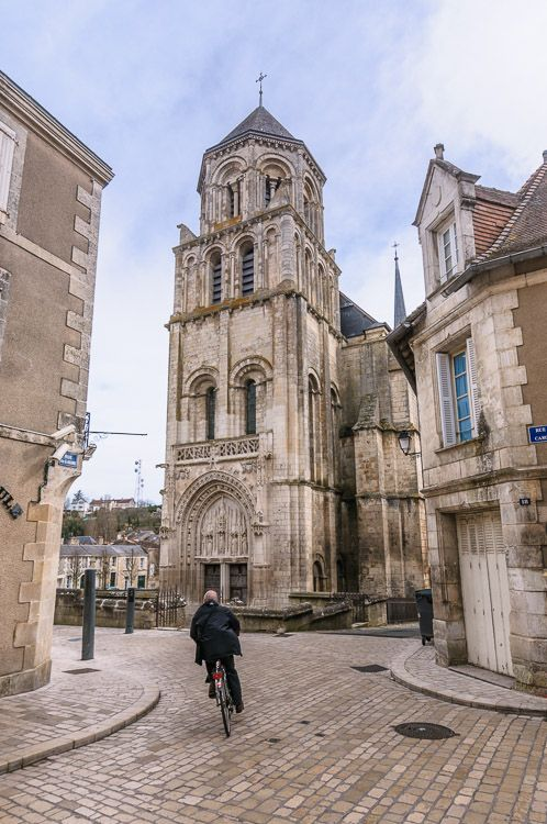 2017 Travel Plans | Poitiers, France