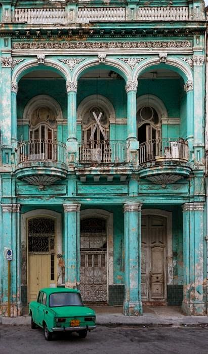 2017 Travel Plans | Havana, Cuba