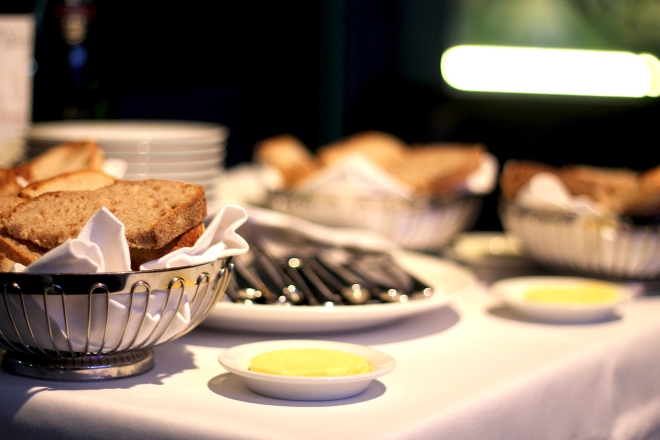 'Eat Like a Brit' quiz night | Cake + Whisky
