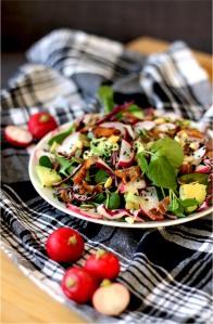 Superfood salad   Cake + Whisky