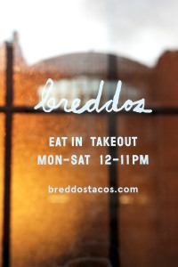 Breddos Tacos, London   Cake + Whisky