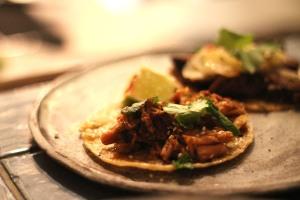 Breddos Tacos, London | Cake + Whisky