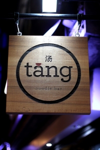 Tang London Noodle Bar / Restaurant Review