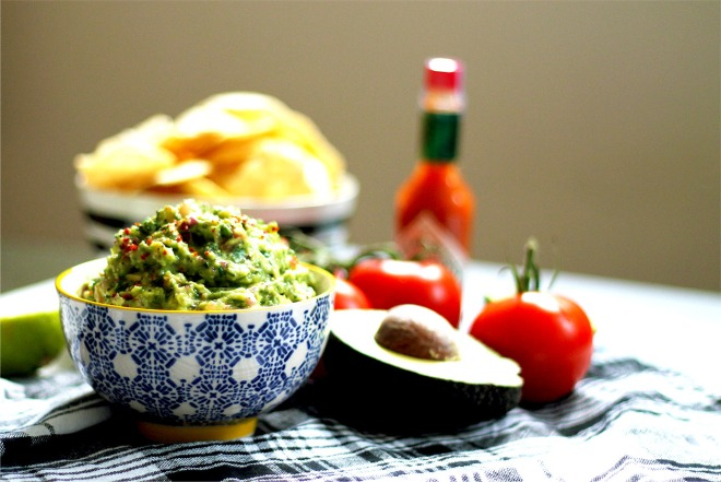 Best-ever guacamole (vegan, GF) | Cake + Whisky