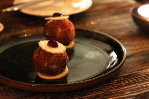 Forest Avenue restaurant, Dublin | Cake + Whisky