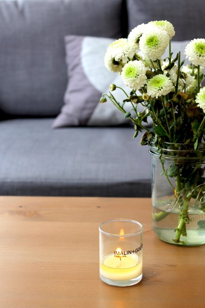 How to make your new home your own in 5 easy steps ● Cake + Whisky