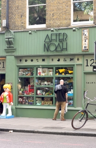 Eat, Play, Shop - A local's guide to Angel Islington ● Cake + Whisky