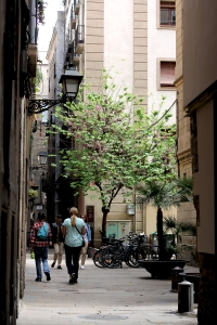 A weekend in Barcelona ● Travel Guide ● Cake + Whisky