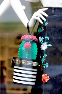 Chelsea in Bloom - Floral Safari ● Cake + Whisky
