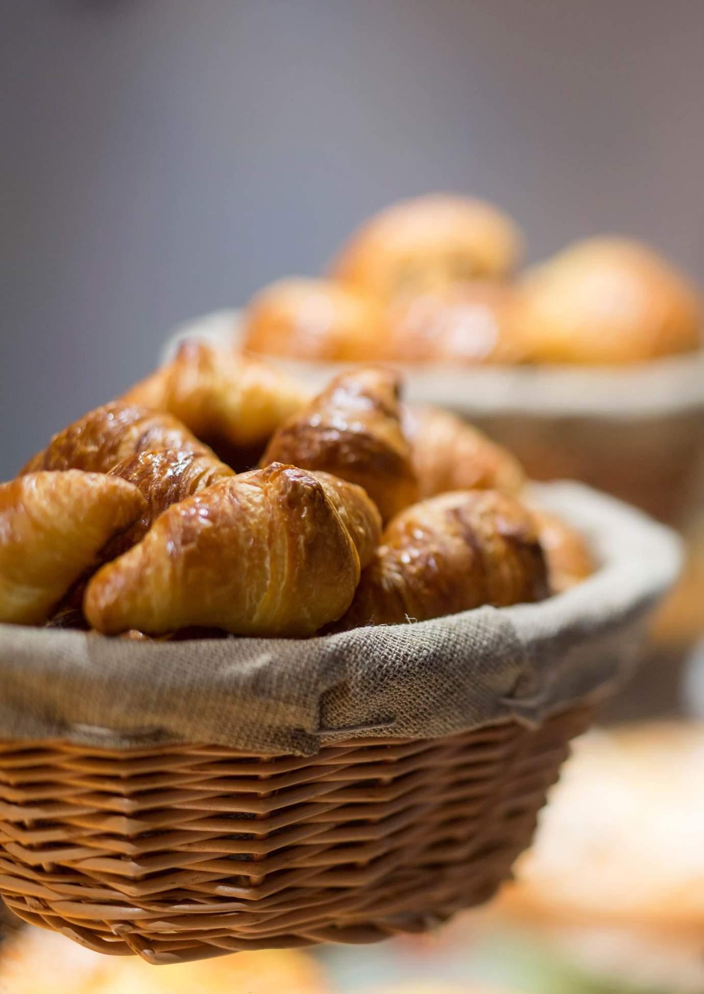 Bastille Day London - Paul's Croissant Giveaway